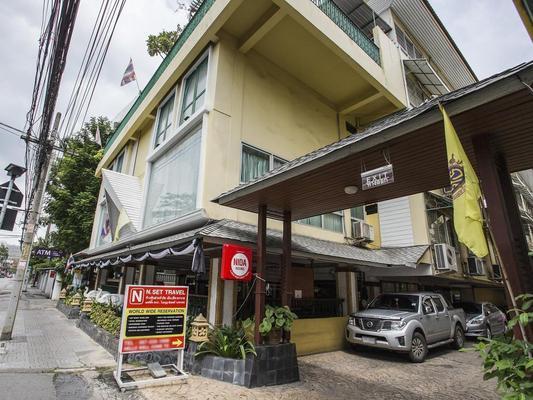 Royal Ivory Sukhumvit Nana By Compass Hospitality - Bangkok - Building