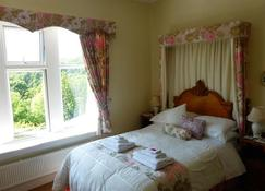 Riverside Lodge - Carnforth - Makuuhuone