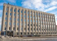 Biz Apartment Solna - Solna - Building