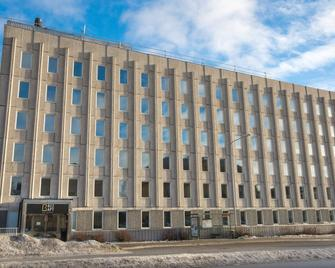 Biz Apartment Solna - Solna - Rakennus