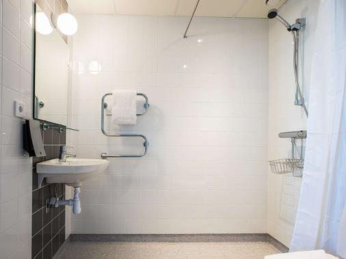 Biz Apartment Solna - Solna - Kylpyhuone