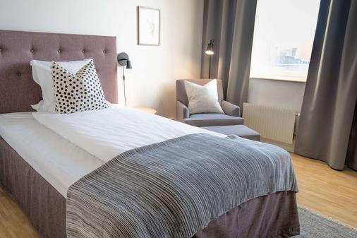 Biz Apartment Solna - Solna - Makuuhuone