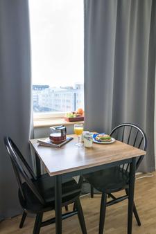 Biz Apartment Solna - Solna - Ruokailuhuone