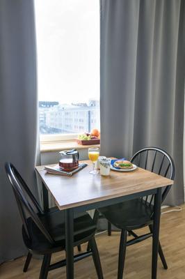 Biz Apartment Solna - Solna - Τραπεζαρία