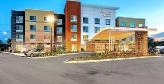 Fairfield Inn & Suites by Marriott Greenville - Greenville