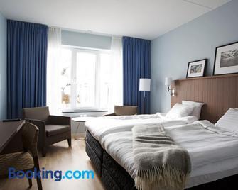 Marstrands Havshotell - Marstrand - Bedroom