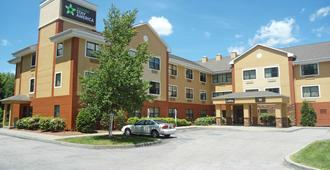 Extended Stay America - Boston - Westborough - Connector Road - Westborough