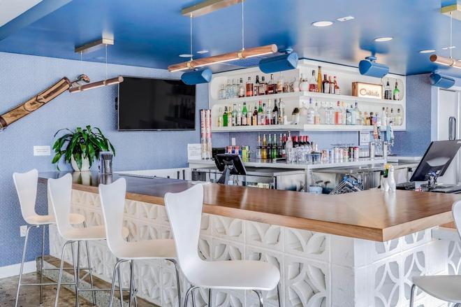 市民酒店 - 拉斯維加斯 - 拉斯維加斯 - 酒吧