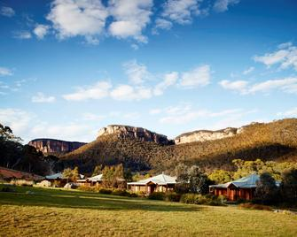 Emirates One&Only Wolgan Valley - Lithgow - Outdoors view