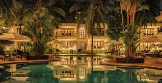 Sonesta Inn - Candolim - Pool