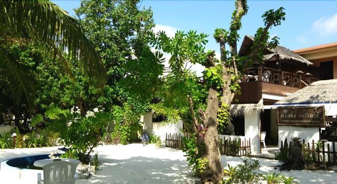 島嶼別墅 - 馬費雪 - 馬富施 - 室外景