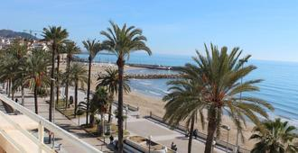 La Santa María - Sitges - Outdoor view