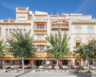 La Santa María - Sitges - Building