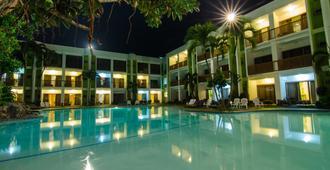 Apple Tree Resort & Hotel - Cagayan de Oro - Pool