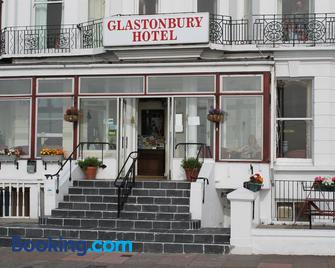 The Glastonbury Hotel - Eastbourne - Building