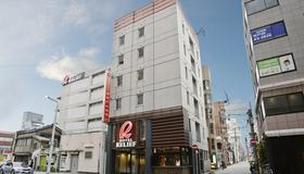 Hotel RELIEF Kokura station - Kitakyushu - Κτίριο