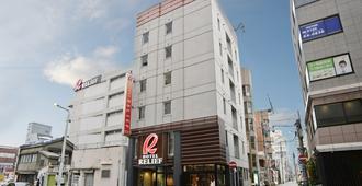 โฮเต็ล รีลีฟ สถานีโกกุระ - คิตะกีวชู