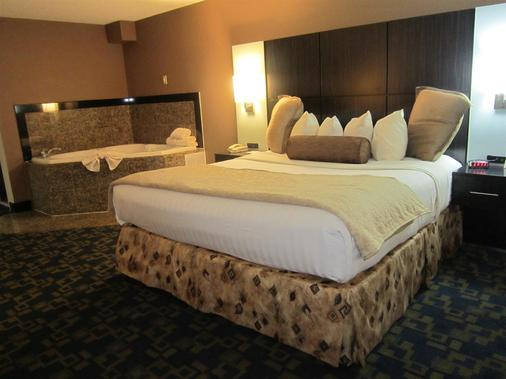 Best Western Southside Hotel & Suites - Jacksonville - Phòng ngủ