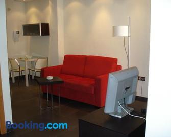 Archybal Apartamentos Turísticos - Archena - Living room