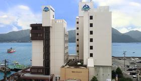 Miyajima Coral Hotel - Hatsukaichi - Edificio
