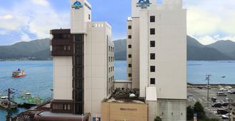 Miyajima Coral Hotel - Hatsukaichi