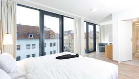Ibis Fulda City - Fulda - Camera da letto