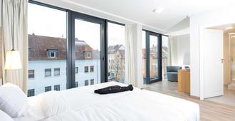 Ibis Fulda City - פולדה - חדר שינה