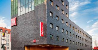 Ibis Fulda City - Fulda - Edificio