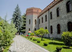 Borjomi Palace - Bakuriani