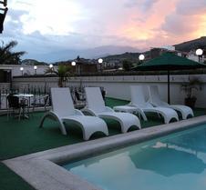 Hotel San Fernando Real