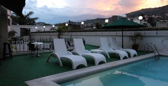 Hotel San Fernando Real - Cali - Pool