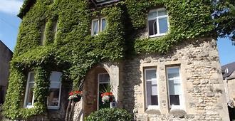 The Ivy House - Cirencester - Building