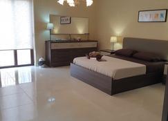 Ta' Rosalba B&B - Nadur - Bedroom