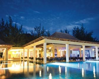 Riu Le Morne Adults only - Леморн