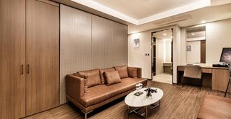 Wd Hotel - Seoul - Living room