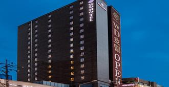 Wd Hotel - Seoul - Building