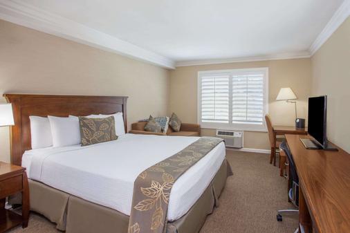 聖地牙哥海洋世界戴斯酒店 - 聖地亞哥 - 臥室