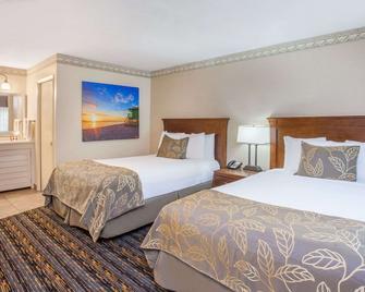 Days Inn by Wyndham San Diego Hotel Circle - São Diego - Quarto