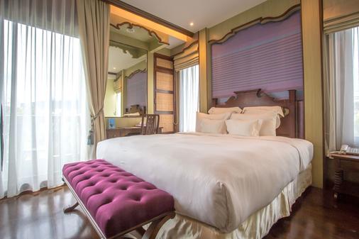 Chankam Boutique Hotel - Τσιάνγκ Μάι - Κρεβατοκάμαρα