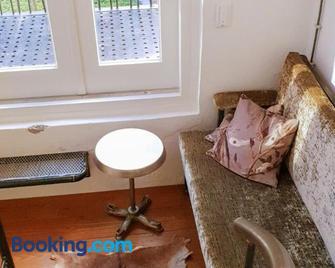 Goudse Watertoren 't kleinste woontorentje van Nederland - Gouda - Wohnzimmer