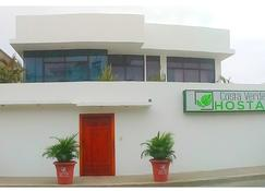 Hostal Costa Verde - Manta - Edificio