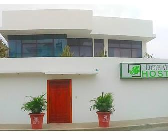 Hostal Costa Verde - Manta - Building