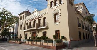 Hotel Casa Consistorial - Fuengirola - Bâtiment