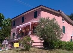 Affittacamere Graziella - Vernazza - Gebäude