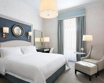 Hotel Bristol, a Luxury Collection Hotel, Warsaw - Warsaw - Bedroom