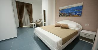 Mascalzone Latino Luxury Rooms - Naples - Phòng ngủ