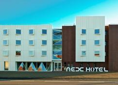 Le Nexhotel - Tarbes - Bâtiment