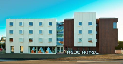 Le Nexhotel - Ταρμπ - Κτίριο