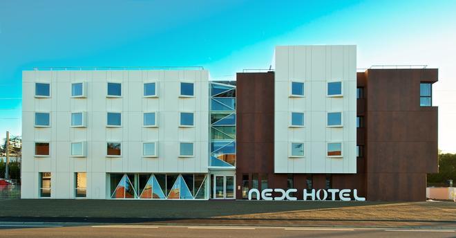 Le Nexhotel - Tarbes - Rakennus