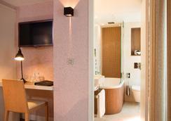 Le Pradey - Pariisi - Kylpyhuone